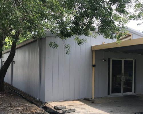 Metal Roof Repair Contractors