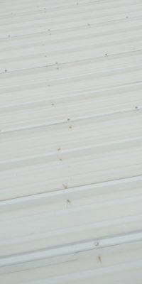 Industrial Roof Repair Services